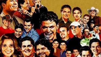 Conheça alguns cantores sertanejos da atualidade
