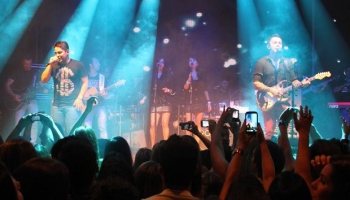 SHOWS E EVENTOS